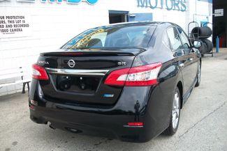 2013 Nissan Sentra SR Bentleyville, Pennsylvania 2