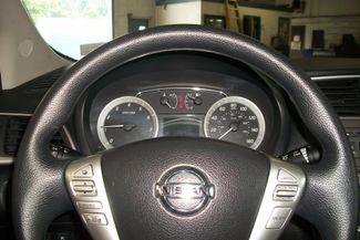 2013 Nissan Sentra SR Bentleyville, Pennsylvania 47