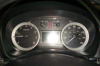 2013 Nissan Sentra SR Bentleyville, Pennsylvania 48