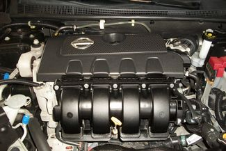 2013 Nissan Sentra SR Bentleyville, Pennsylvania 34