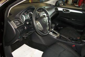 2013 Nissan Sentra SR Bentleyville, Pennsylvania 9