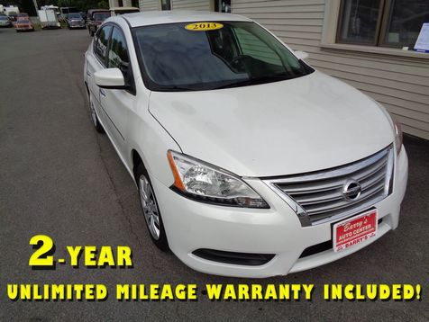 2013 Nissan Sentra SV in Brockport