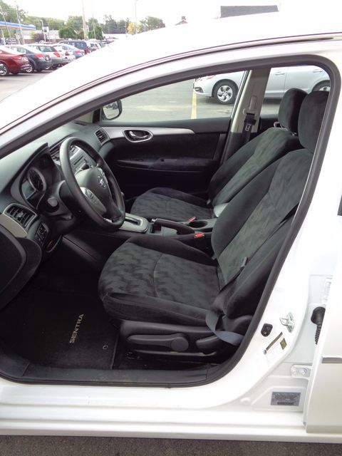 2013 Nissan Sentra SV  city NY  Barrys Auto Center  in Brockport, NY