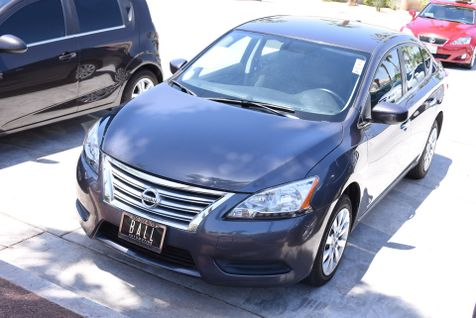 2013 Nissan Sentra SV in Cathedral City