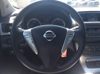 2013 Nissan Sentra SR  city NC  Palace Auto Sales   in Charlotte, NC