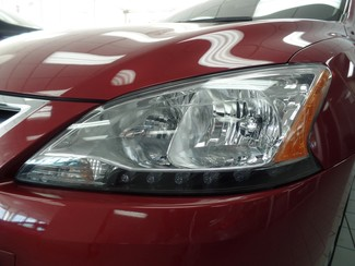 2013 Nissan Sentra SL Chicago, Illinois 13