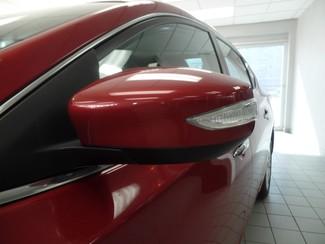 2013 Nissan Sentra SL Chicago, Illinois 14