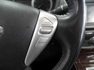 2013 Nissan Sentra SL Chicago, Illinois 18