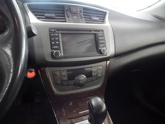 2013 Nissan Sentra SL Chicago, Illinois 19