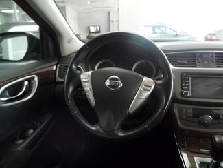 2013 Nissan Sentra SL Chicago, Illinois 23