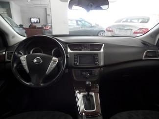 2013 Nissan Sentra SL Chicago, Illinois 24
