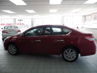 2013 Nissan Sentra SL Chicago, Illinois 3