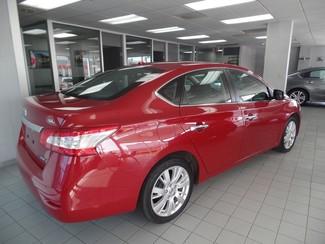 2013 Nissan Sentra SL Chicago, Illinois 6