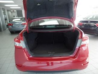 2013 Nissan Sentra SL Chicago, Illinois 9