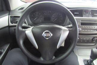 2013 Nissan Sentra S Chicago, Illinois 18