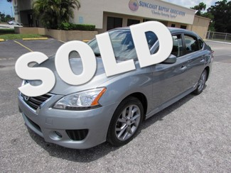 2013 Nissan Sentra in Clearwater Florida