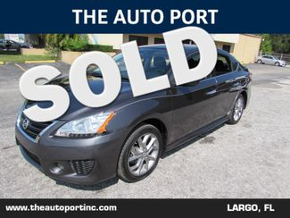 2013 Nissan Sentra SR   Clearwater, Florida   The Auto Port Inc in Clearwater Florida