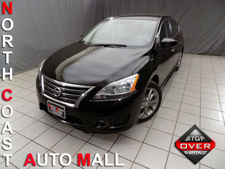 2013 Nissan Sentra SR in Cleveland, Ohio