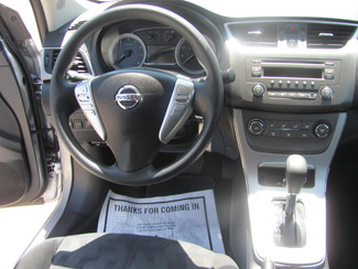 2013 Nissan Sentra SV Dickson, Tennessee 5