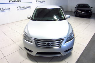 2013 Nissan Sentra SV Doral (Miami Area), Florida 2