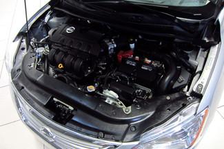 2013 Nissan Sentra SV Doral (Miami Area), Florida 11