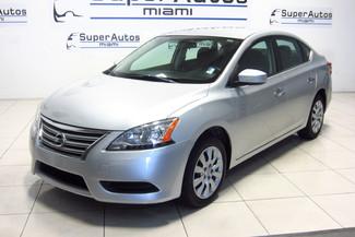 2013 Nissan Sentra SV Doral (Miami Area), Florida 1