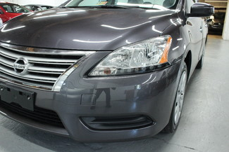 2013 Nissan Sentra S Kensington, Maryland 9