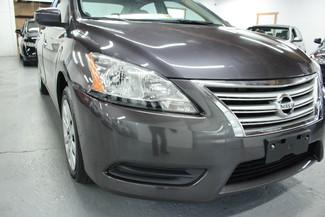2013 Nissan Sentra S Kensington, Maryland 11