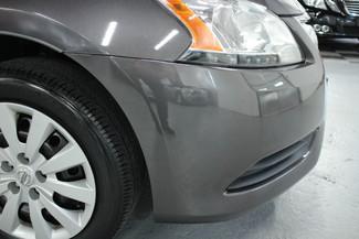 2013 Nissan Sentra S Kensington, Maryland 12
