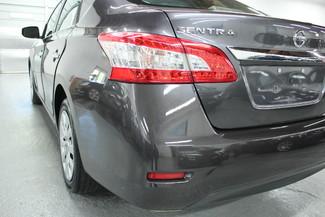 2013 Nissan Sentra S Kensington, Maryland 13