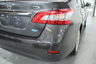 2013 Nissan Sentra S Kensington, Maryland 15