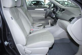 2013 Nissan Sentra S Kensington, Maryland 36