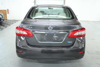 2013 Nissan Sentra S Kensington, Maryland 3