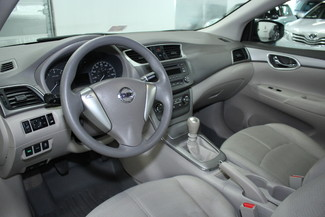 2013 Nissan Sentra S Kensington, Maryland 42