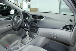 2013 Nissan Sentra S Kensington, Maryland 43