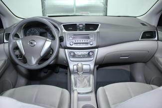 2013 Nissan Sentra S Kensington, Maryland 44