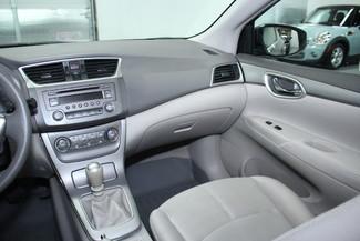 2013 Nissan Sentra S Kensington, Maryland 45