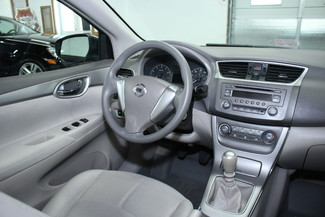 2013 Nissan Sentra S Kensington, Maryland 46