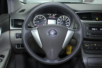 2013 Nissan Sentra S Kensington, Maryland 56