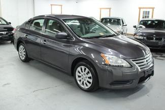 2013 Nissan Sentra S Kensington, Maryland 6