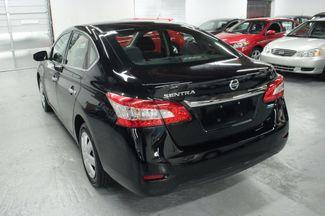 2013 Nissan Sentra SV Kensington, Maryland 10