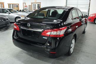 2013 Nissan Sentra SV Kensington, Maryland 11