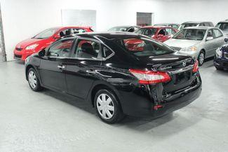 2013 Nissan Sentra SV Kensington, Maryland 2