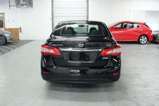 2013 Nissan Sentra SV Kensington, Maryland 3