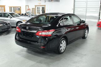 2013 Nissan Sentra SV Kensington, Maryland 4