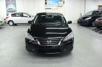 2013 Nissan Sentra SV Kensington, Maryland 7