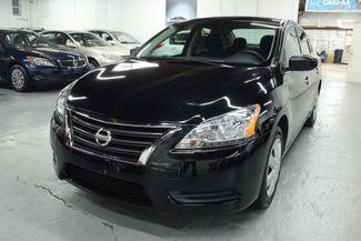 2013 Nissan Sentra SV Kensington, Maryland 8