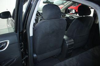 2013 Nissan Sentra SV Kensington, Maryland 33