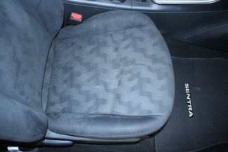 2013 Nissan Sentra SV Kensington, Maryland 53