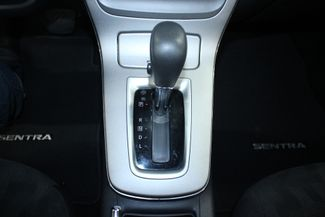 2013 Nissan Sentra SV Kensington, Maryland 62